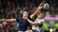 Kellock to capain Scotland at Rugby World Cup