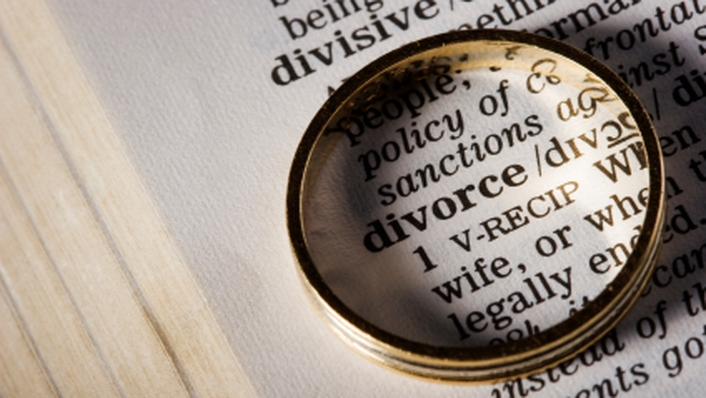 Child Centred Divorce