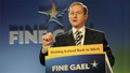 Seán Kyne TD - Fine Gael.