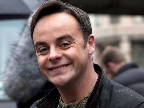 McPartlin - Got a nasty shock at the Cardiff auditions