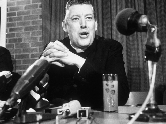 Ian Paisley - 'A colossus of Ulster politics'