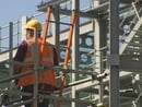 Job vacancies have increased in construction but dropped in other sectors