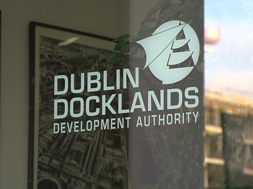 DDDA - Review commissioned last year