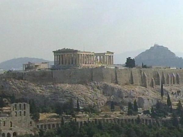 Greece - Massive safety net agreed