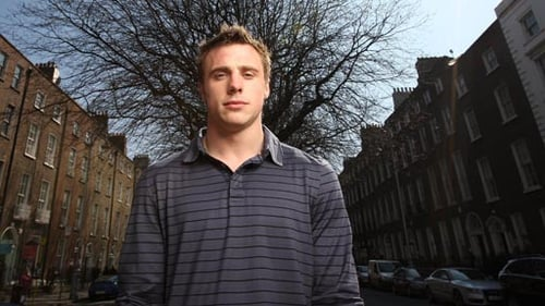 Science - Tommy Bowe