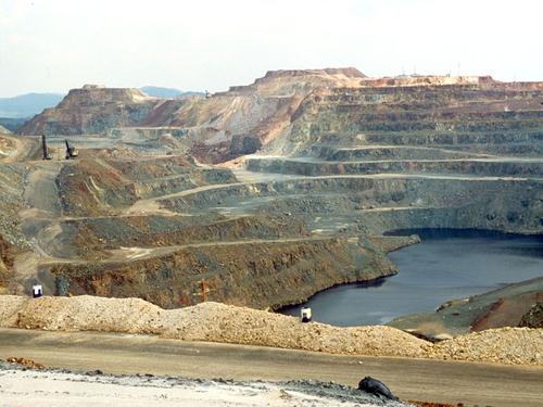 Mining - Rio Tinto executive jailed for ten years
