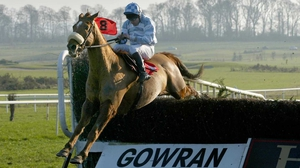 The Red Mills Trial Hurdle will now take centre stage at Gowran on Saturday
