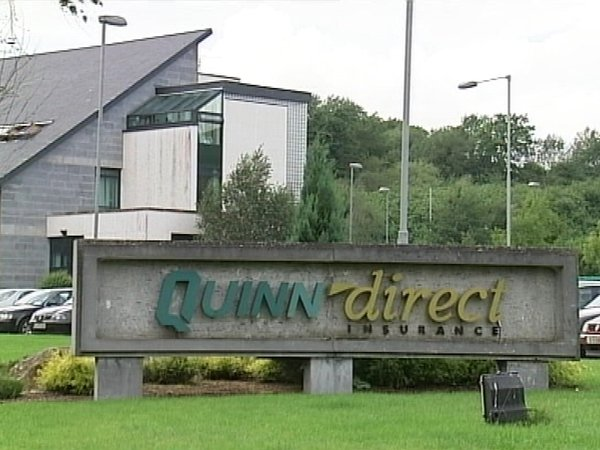 Quinn Insurance - Administrators appointed