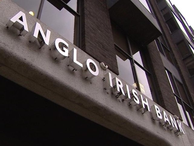 Anglo Irish Bank - Further €2bn committed by Govt
