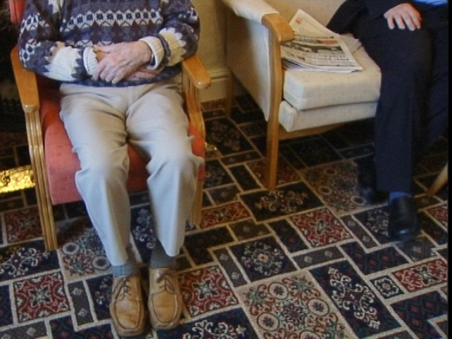 Elderly - Age Action says report will reassure abuse victims
