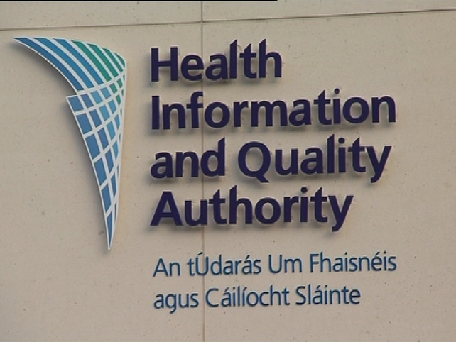 An unannounced inspection took place at Tí Aire in Belmullet, Co Mayo, last October