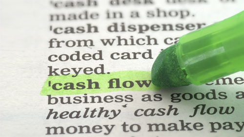 Planning ahead will eliminate cash flow issues as the country re-opens.