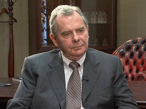 Seán Quinn - Regulator's decision 'biggest error'