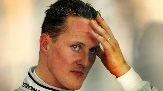 Michael Schumacher's F1 career yielded 91 race wins and seven world titles