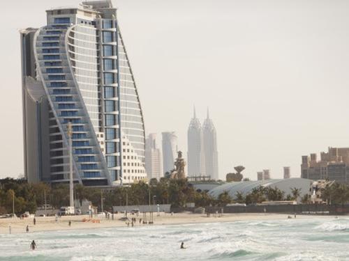 Dubai - Strict decency laws