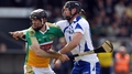 Offaly hurlers decimated by injury