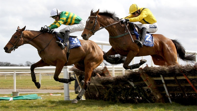 Racing will go ahead at Newcastle this afternoon, despite doubt all week over the fixture
