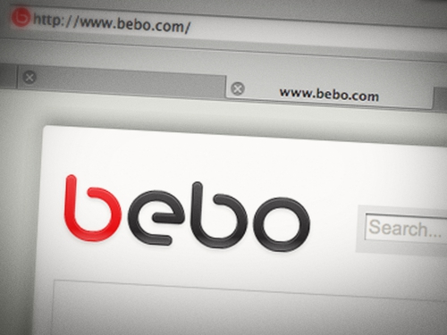 Bebo - Heavy competition
