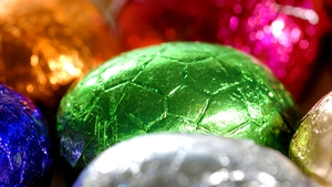 Over €15m has been spent on Easter eggs so far this year, new Kantar figures show