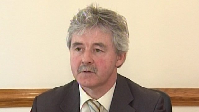 Ian Bailey's solicitor Frank Buttimer