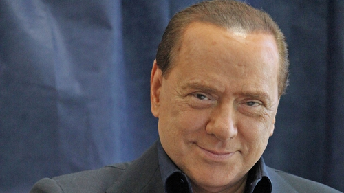 Silvio Berlusconi - Allegations of tax evasion linked to media empire