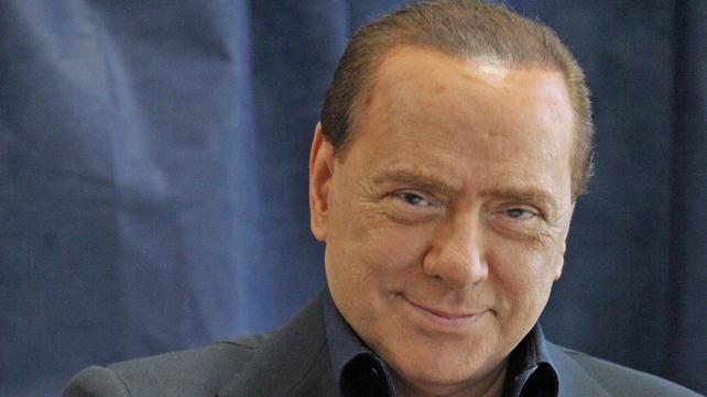 Silvio Berlusconi - Allegations of tax evasion linked to media empire