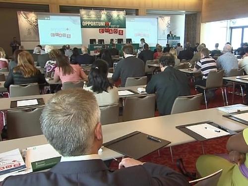 IMO - Annual conference in Killarney