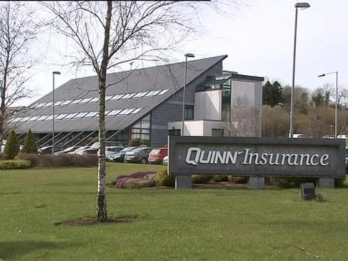Quinn Insurance - Provisional administrators made permanent