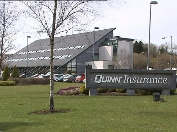 Quinn Insurnance - Job losses inevitable