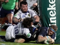 Leinster 29-28 Clermont