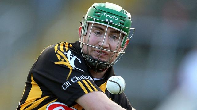Eddie Brennan has been named in the Kilkenny team