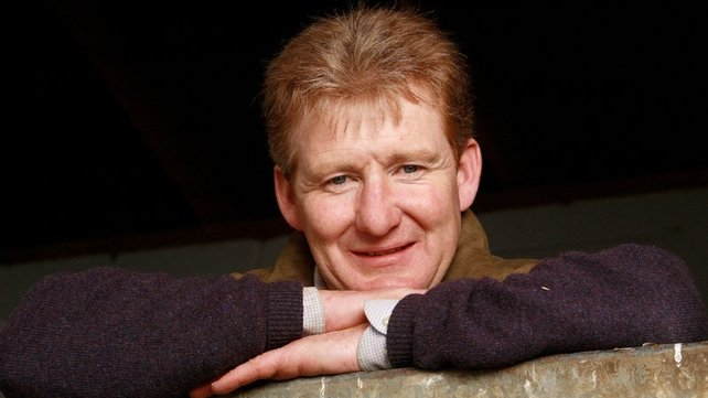 The charges facing Philip Fenton relate to an inspection of his yard carried out over two years ago