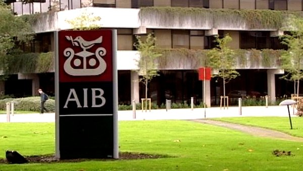 AIB - New rates will come into effect tomorrow