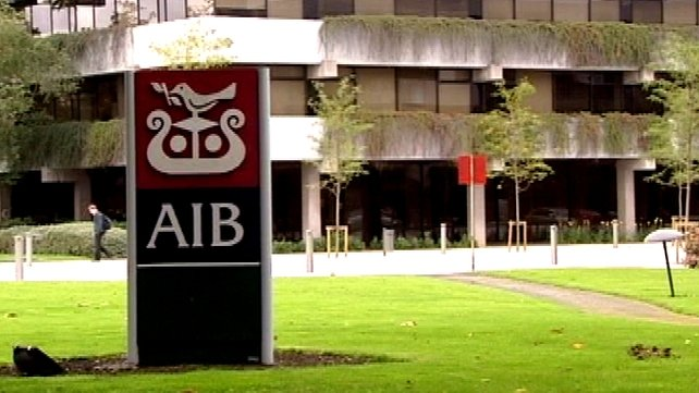AIB - Needs to raise €7.4bn to meet new capital reserve rules