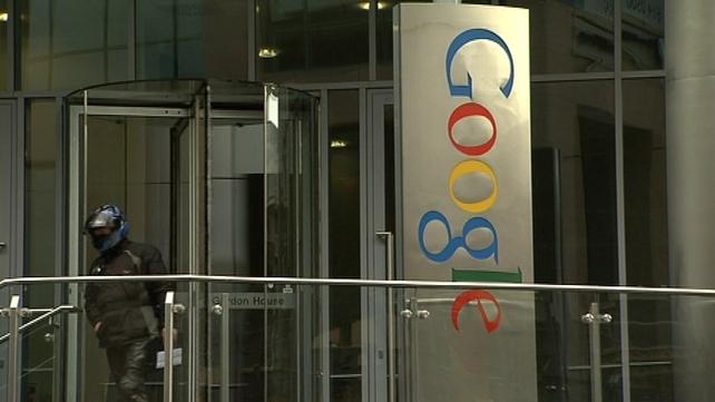 Google - Employs 1,500 people