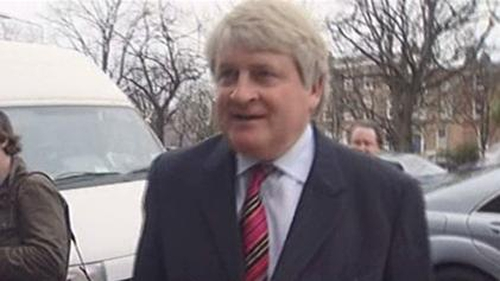 Denis O'Brien says Irish banking system has cleaned itself up