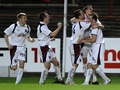 Bohemians 2-3 Galway United