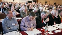 Damien Lawlor looks ahead to some of the motions that are due before GAA Congress 2014