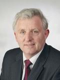 Seán Ó Neachtain, Cathaoirleach Chumann Seanchais agus Staire Chois Fharraige.