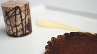 Chocolate Tartlette - Derry Clarke shows just how easy this tasty treat is to make