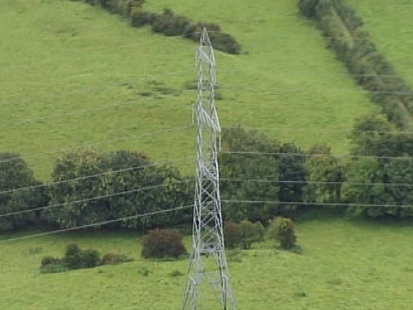 Eirgrid - To sub-contract work