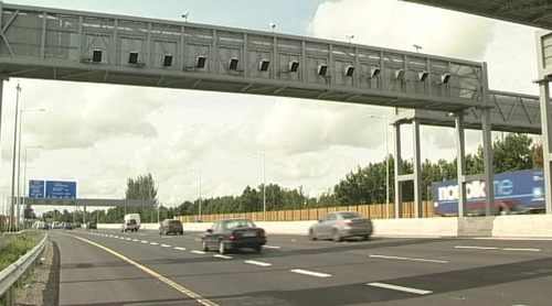 M50 - Upgraded at a cost of €1bn