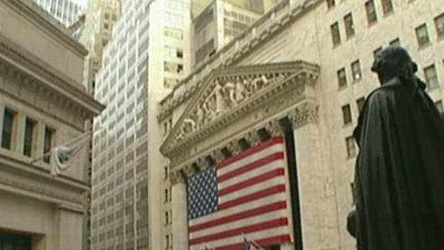 Wall Street - Quarterly results season kicks off