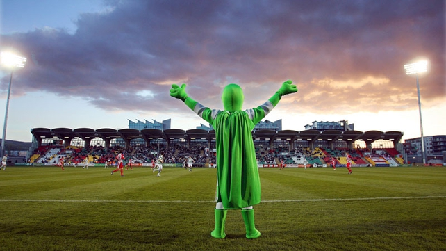League of Ireland Preview: Shamrock Rovers