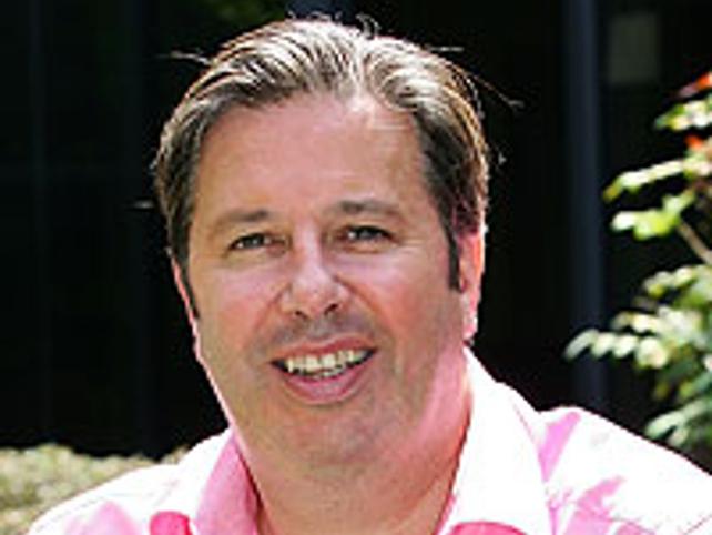 Gerry Ryan - 1956-2010
