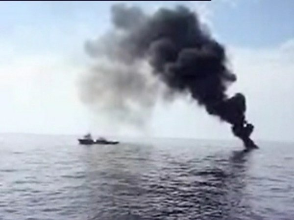 Oil leak - Gulf of Mexico costs