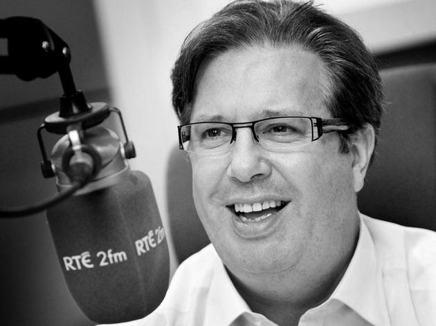 Gerry Ryan - 1956 - 2010
