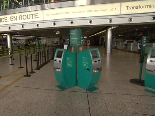 Dublin - Airport will close for 14 hours