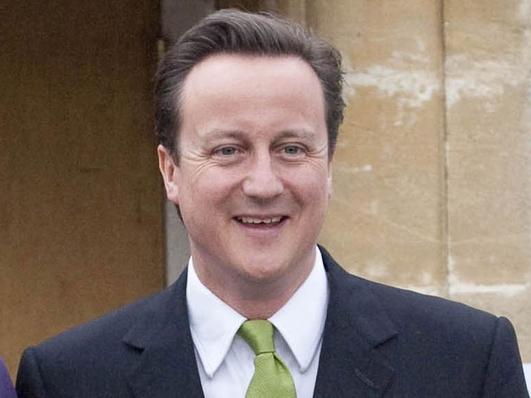New look Tories ?