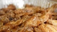 Peppered Wings - A brilliant all purpose blend loaded with pure flavour to rock your tastebuds!